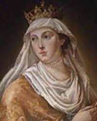 Królowa Jadwiga 1374-1399 - krolowa