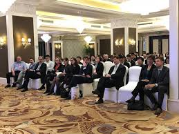 cbbc led the largest ever british business delegation to henan the trade fair will also give uk delegates a first hand insight into henan s economy market trends
