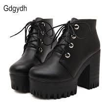 Gdgydh Brand Designers 2019 <b>New Spring Autumn Women</b> Shoes ...