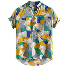 Buy Sunward <b>Men T</b>-<b>Shirt</b> Spring <b>Summer</b>, <b>Mens Summer</b> Hit Color ...