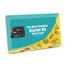 The Most Complete <b>UNO Starter Kit</b> – Kuongshun Electronic Shop