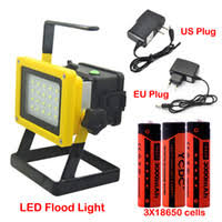Wholesale <b>Led</b> Floodlight <b>Emergency</b> Rechargeable <b>Lamp</b> for ...