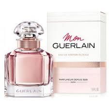 <b>Guerlain Mon Guerlain Florale</b>, купить духи, отзывы и описание ...