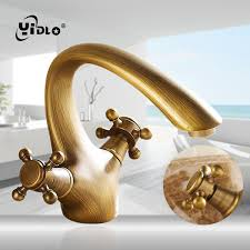 2019 <b>YiDLon Water Mixer Tap</b> Basin Sink Faucet Bathroom Sink ...