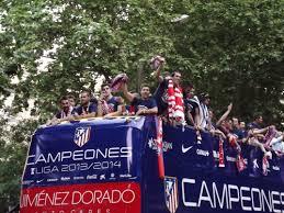 Primera División 2013-2014