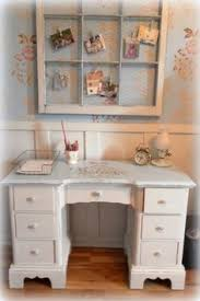 a master bedroom update an upcycled home office nook chic home office bedroom