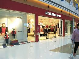<b>ROHOPO</b> Wrap V Collar <b>Long Sleeve</b> Deep Blue Midi Dress ...