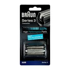 <b>Braun</b> Replacement Foil and Cutter - <b>31S</b>,- Buy Online in Zimbabwe ...