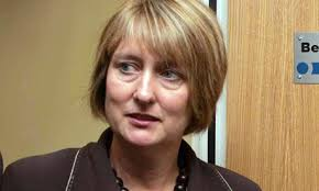 Jacqui Smith, 46, grew up in Malvern, Worcestershire. After graduating from Hertford College, Oxford, she took up teaching in 1986. - jacqui_smith_2_460