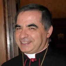 Becciu, Vian e le prove su Paolo Gabriele - Becciu