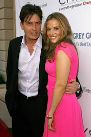 exclusive charlie sheen s ex wife brooke mueller out of rehab as exclusive charlie sheen s ex wife brooke mueller out of rehab as he considers move to in touch weekly