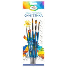<b>Набор кистей для</b> рисования — купить на Яндекс.Маркете