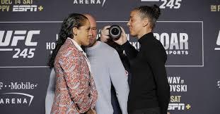 UFC 245 predictions - MMA Fighting