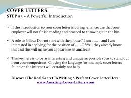 cover letter for software engineer amazingcoverletterscom 5