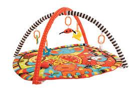 <b>Жирафики Развивающий коврик</b> Ушастики — купить в интернет ...