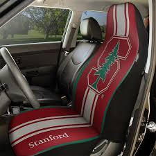 Stanford Cardinal <b>Universal Car Seat Cover</b>