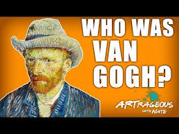Who was <b>Vincent van Gogh</b>? - YouTube