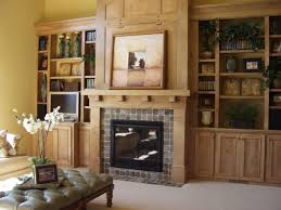 mission style living room furniture mission style fireplace living room built in books shelves slate wood built in living room furniture