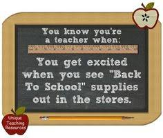 Teaching on Pinterest | Back To School, Funny Teacher Quotes and ...