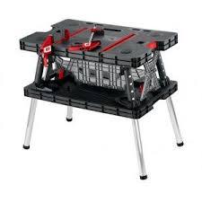 Мобильный <b>верстак keter folding work</b> table 17182239 - купить в ...