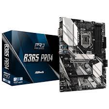 <b>ASRock B365 Pro4</b> LGA 1151 ATX Motherboard - B365 Pro4 ...