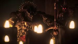 The Faith - <b>Warhammer 40K</b> Fan Animation (with subtitles) - YouTube