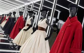 V&A · <b>Christian Dior</b>: Designer Of Dreams