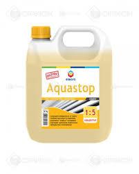 <b>Eskaro Aquastop</b> Stepler - <b>Грунт</b> влагоизолятор <b>укрепляющий</b>
