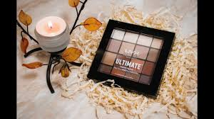 Палетка <b>теней</b> ULTIMATE <b>SHADOW</b> PALETTE (WARM ...