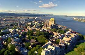 Top Honeymoon Destinations in Canada, Quebec City