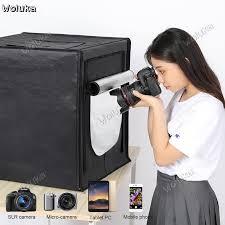 <b>Foldable Portable Photo Mini</b> Light Box Studio Tent Home ...