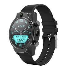 Gearbest UK - ⁉️<b>Rogbid Brave 4G 5ATM</b> Diving Smart Watch ...