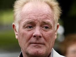 Bruce Jones denied permission to leave the UK. Ex-Corrie actor Bruce Jones has apparently been denied permission to go to a rehab in South Africa. - bruce jones_2
