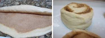 Картинки по запросу как приготовить булочки с корицей