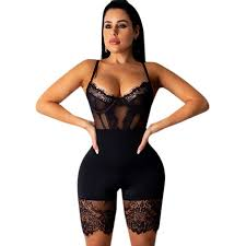 2019 Solid <b>Sexy Strapless Backless</b> Bodycon Bandage Spandex ...