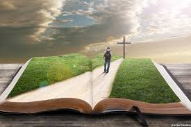 Image result for the bible as the word of god