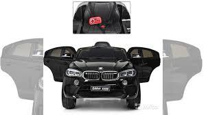 <b>Электромобиль Jiajia BMW</b> X6M JJ2199 купить в Москве на Avito ...