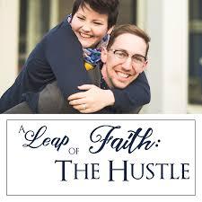 kent stephanie ohio wedding photographers a leap of faith the hustle