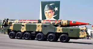 Pakistan Nuclear Arsenal