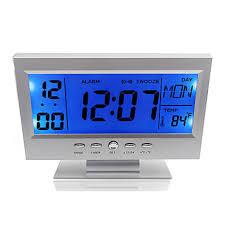 Alarm Clocks Alarm Clock Battery # 6573655 2019 – $6.99