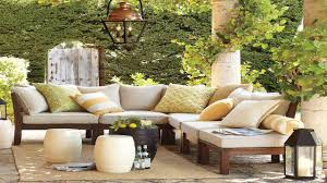 modern patio set outdoor decor inspiration wooden: pottery barn cut paste pottery barn patio furniture