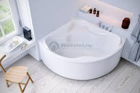 <b>Акриловая ванна Excellent Konsul</b> 150x150, цена 42000 руб ...