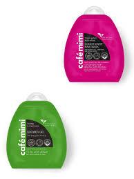 Набор для волос и тела, 2 шт. <b>cafemimi</b> 10503806 в интернет ...