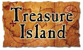 Image result for non copyrighted photos of Treasure Island Musical