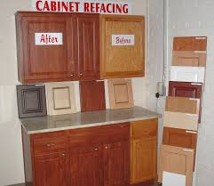 Resurfacing Kitchen Cabinets Kitchen Average Cost Of Kitchen Cabinet Refacing Cabinet Refacing
