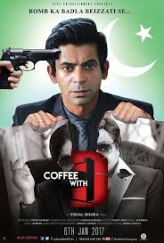 Watch Coffee with D (2017) (Hindi)   full movie online free