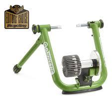Kinetic — Kinetic Road Machine <b>Smart</b> 2 Fluid Power <b>Bike</b> Trainer ...