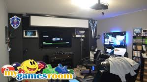 room names good best gaming room  january work in progress one of the best in youtube