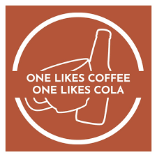 One Likes Coffee, One Likes Cola
