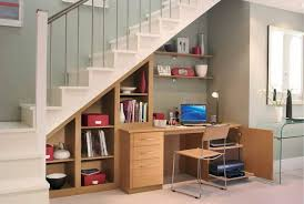 finding spare space for your home office virtual vocations area homeoffice homeoffice interiordesign understair office